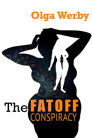 "Book Cover for ""The FATOFF Conspiracy"""