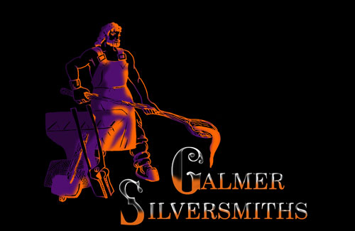 Logo for Galmer Silversmiths