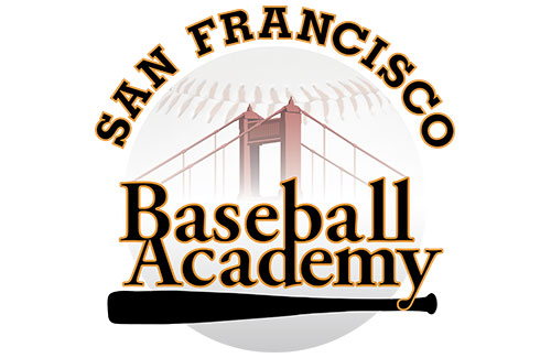 Logo for San Francisco Baseball Academy